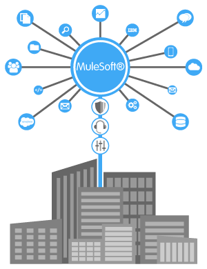 Anypoint Platform - MuleSoft Partner Services