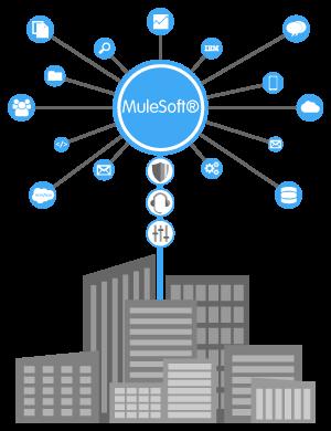Business Integration Services - MuleSoft Partner