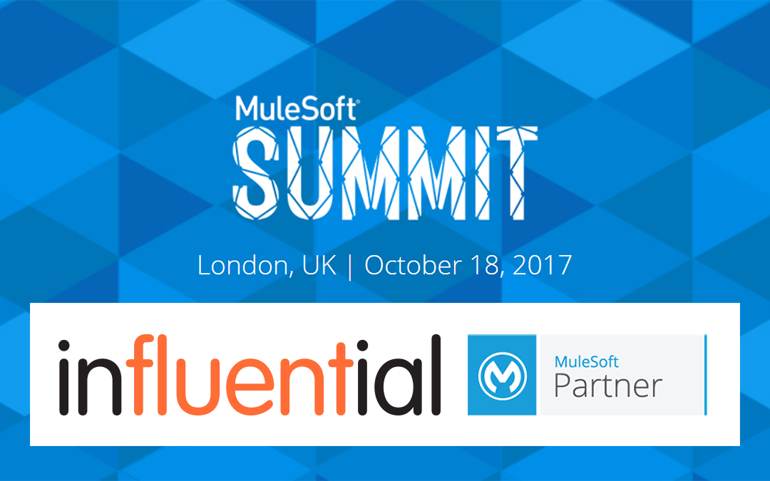 MuleSoft Summit London 2017 Influential News Image