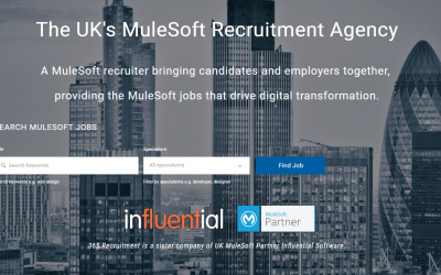 Plugging the UK's MuleSoft Recruitment Gap