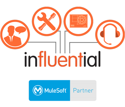 Influential Software - MuleSoft Integration Partner