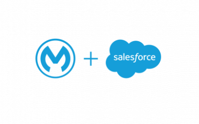 Salesforce Acquires MuleSoft