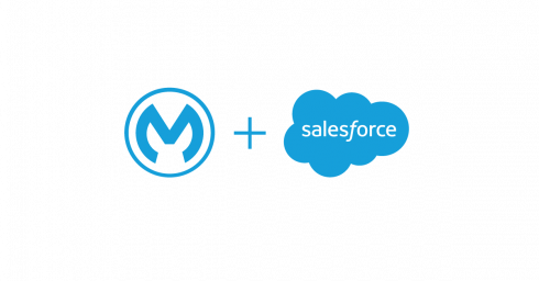 Salesforce Acquires MuleSoft - News
